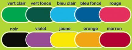 palette couleurs poubelles boxy