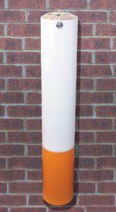 Poubelles Cigarette