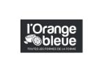 Barrières et compagnie client Orange Bleue