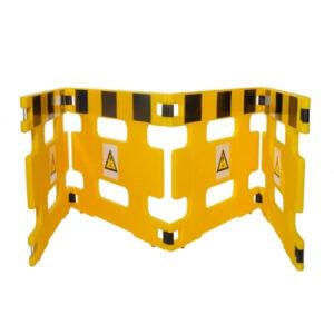 Barrières de sécurité et maintenance