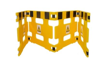 Barrières de sécurité Handigard