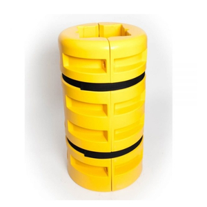 Protection poteau parking modulable